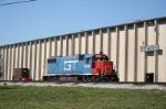 GTW 5855